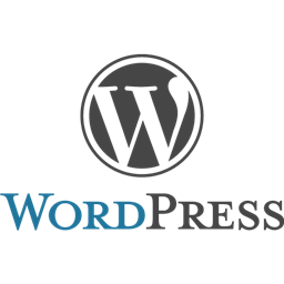 Файл:Wordpress-logo-square-256x256.png